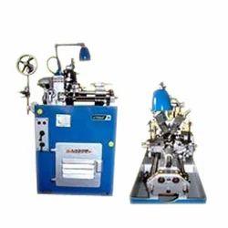 Single Spindle Automatic Lathe Machine, Automation Grade: Semi-Automatic, Horizontal