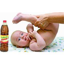 Massage Mustard Oil