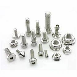 Stainless Steel 321 H Screws