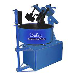 Paver Block Color Mixture Machine