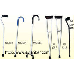 Walking Sticks And Crutches