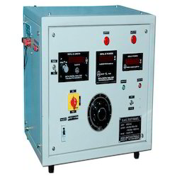 VI Test Set for Current Transformer