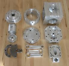 Vmc Machining Services