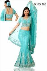 Bridal Silk Wear
