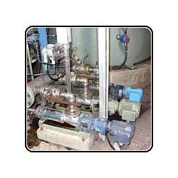 Turnkey Projects of Utility
