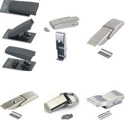 Over Center-Draw Latches
