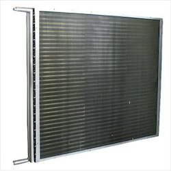 Mild Steel Chilled And Hot Water Coils, for Water Heater