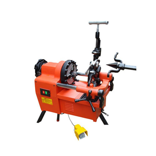 Electric Pipe Threading Machines Bolt Threading Machines