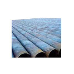 Monel Welded Pipes