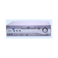 Home Theater With VCD Player