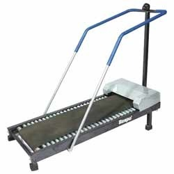 Large Commercial Rollers Treadmill