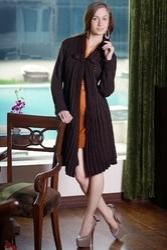 Ladies Woolen Tunic