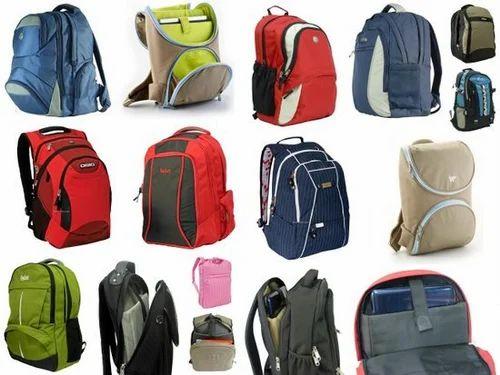 876942cbbffe Backpacks - Laptop Backpack Manufacturer from Bengaluru