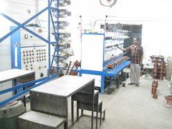 Wire Enamelling Plant