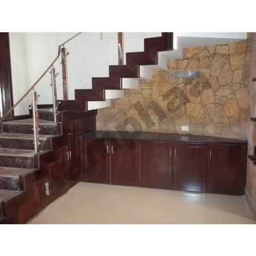 View Specifications Details Of Modern: Staircase Tiles Chennai