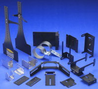 Vision Mounting Brackets