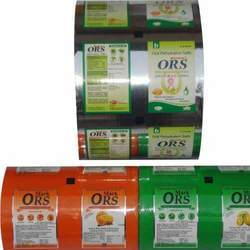 Pharmaceutical ORS Packaging Material