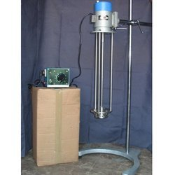 Laboratory High Speed Emulsifier/Homogenizer