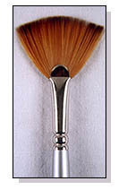 Standard Fan Brushes