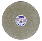 Diamond Steel Disc