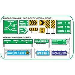 Informatory Signs