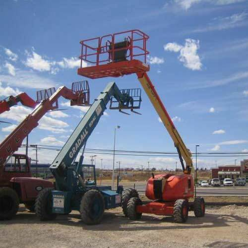 Lifts Rental Services Main Lifts Rental Service Service