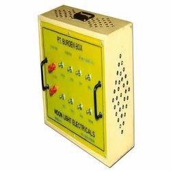 PT Burden Box