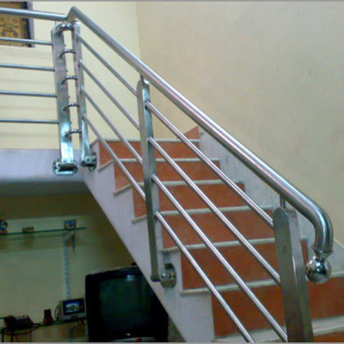 Steel Railings - View Specifications & Details of ...