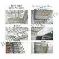 Civil Works and Internal Flat Structural Repair