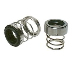 Rubber Bellow Seals