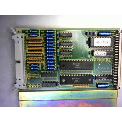 Industrial Card Repair Services