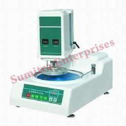 Automatic Polishing Machine