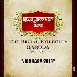 Swayamvar - 2012 (Baroda) 4th To 6th January 2013
