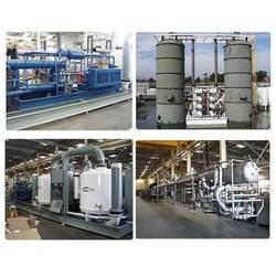 Gas Handling Special Projects
