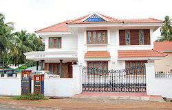 Forms Park Luxury Villas