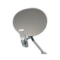 Canopy Dish Reflector  sc 1 st  IndiaMART & Canopy Dish Reflector Disk Antennas   Molarband Extension New ...