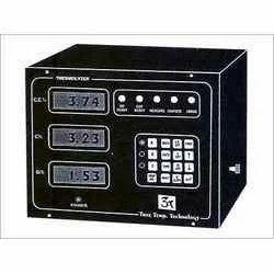 Measuring Thermolyzer