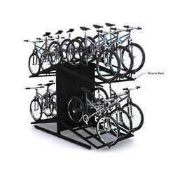 Cycle Display Stand