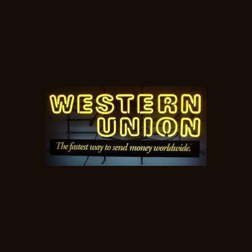 Western Union Money Transfer - Western Union Money Transfer