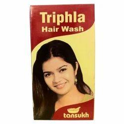 Triphala Hair Wash Powder
