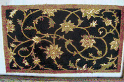 Cotton Hooked Rugs