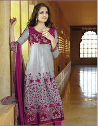 Designer Wedding Salwar Kameez