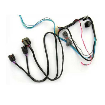 Wiring Harnesses and Wiring Harness Exporter | Por ... on
