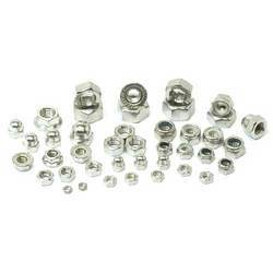 Stainless Steel  310 S Nuts