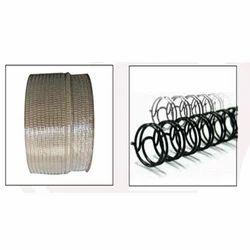 Classik  Double Loop Metal Wiro Rolls