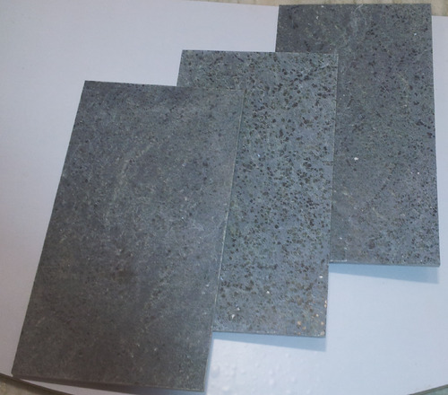 Soapstone Tiles And Slabs पत थर क