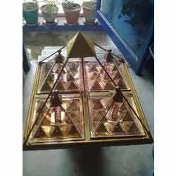 Industrial Vastu Pyramid Unit Geo Maxi Max