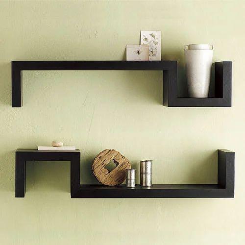 stylish wall shelf creation furniture interior manufacturer in rh indiamart com stylish floating wall shelves stylish floating wall shelves