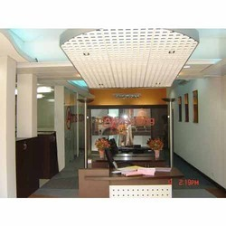 Metal Ceiling, False Ceiling Contractors | Sector 26 East