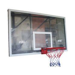 Strong Acrylic Transparent Basketball Board